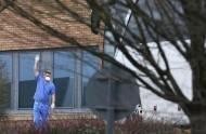 Wykryto cztery nowe przypadki koronawirusa w Wielkiej Brytanii. Chorzy przybyli do UK z ewakuowanego statku