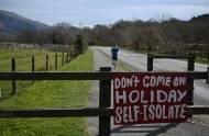 """Pogoda w UK: Wielkanoc zapowiada się ciepła i słoneczna - w tym roku wyjątkowo chciałoby się powiedzieć """"niestety""""…"""