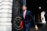 Zmiany w FURLOUGH: Rząd ogłosił przedłużenie okresu wypłat i wprowadzenie dodatkowej pomocy dla osób powracających do pracy