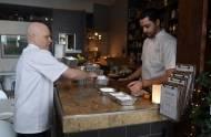 Manager restauracji w Anglii