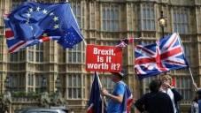 Brexit: 9 rzeczy, które nie zmienią się w UE dla obywateli brytyjskich po 31 stycznia 2020