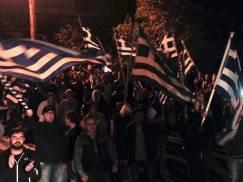 Uchodźcy wszczynają zamieszki w Grecji - co było ich powodem?