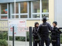 PILNE - 11 niemieckich szkół zagrożonych zamachem