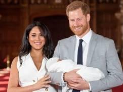 """""""Harry i Meghan: Ucieczka z Pałacu"""" - kolejna saga o Sussexach już wkrótce na ekranie"""
