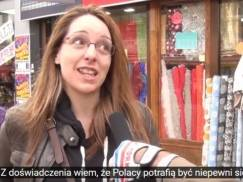 Co o Polakach sądzą inni mieszkańcy UK? Ten film warto obejrzeć [wideo]