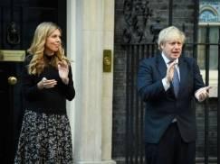 Boris Johnson obwinia swoją nadwagę za ciężki przebieg choroby. I... zapowiada totalną wojnę z otyłością w UK