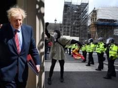 Czy Wielka Brytania jest krajem rasistowskim? Boris Johnson uważa, że nie. Zgadzacie się z premierem UK?