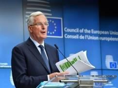 BREXIT: Barnier jest gotów na ustępstwa - czas na decyzję Londynu