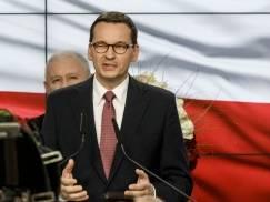 """Polski rząd wycofuje się z zapowiadanej obniżki podatku VAT - """"gospodarka tego nie udźwignie"""""""