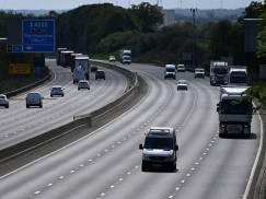 Najgorsze i najlepsze autostrady w Anglii - Sprawdź wyniki ankiety wśród brytyjskich kierowców