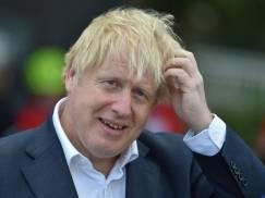 Boris Johnson odchudzi siebie i całą Wielką Brytanię - Jak wygląda jego plan?