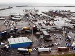 705 mln funtów - tyle wyda UK na nowe kontrole graniczne po Brexicie
