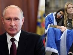 Rosja próbowała wpłynąć na wynik referendum niepodległościowego w Szkocji! Ale rząd nie chce wiedzieć, czy brexitowego też