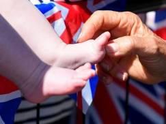Brytyjska para nazwała swojego syna Lucyfer! Mimo sprzeciwu oburzonej urzędniczki