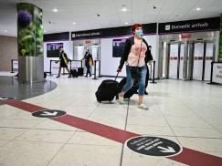 Rząd przywrócił kwarantannę w UK dla podróżnych! Sprawdź, kto będzie się musiał izolować przez 14 dni