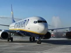 Pasażer upił się wódką podczas lotu i wymusił awaryjne lądowanie w Bristolu. Teraz musi zapłacić gigantyczną karę
