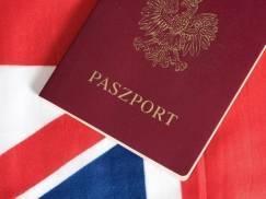 Nowe godziny przyjęć Ambasady RP w Londynie w sprawach paszportowych. Jak długo trzeba czekać na paszport?