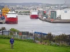 Lokalny lockdowan w Aberdeen - szkockie władze przywróciły część restrykcji w mieście