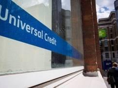 Universal Credit nie wystarcza na pokrycie podstawowych codziennych wydatków