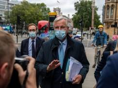 Boris Johnson stoi przed kluczową decyzją. Unia Europejska zaproponowała mu przedłużenie negocjacji o dwa tygodnie
