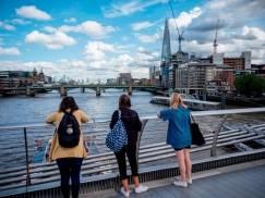 Terminy egzaminów A-level i GCSE 2021 zostaną przesunięte o trzy tygodnie z powodu pandemii - ogłosił minister edukacji