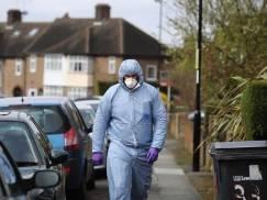 Nastolatek w Coventry dźgnął ojca nożem w płuco, gdy został przyłapany przez niego na łamaniu zasad lockdownu