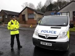 Edynburg: Rozpoczął się proces w związku z tragiczną śmiercią 2-latka z Polski