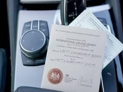 """Prowadzenie samochodu w UK po Brexicie - czy """"polskie"""" prawo jazdy wystarczy?"""