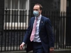 PILNE: Matt Hancock na kwarantannie. Brytyjski minister zdrowia złamał obowiązujące restrykcje