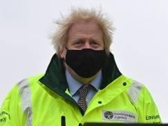 """Lockdown potrwa jednak do lata? Jest """"za wcześnie, by powiedzieć"""" przyznaje Boris Johnson"""