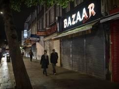 Ealing: Na King Street doszło do bijatyki z udziałem 40 uzbrojonych mężczyzn