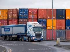 Puste półki w sklepach w Irlandii Północnej to efekt Brexitu. Minister w rządzie Borisa Johnsona zdobyła się na zaskakującą szczerość