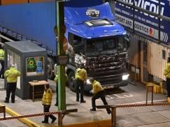 Zmiany w przejeździe do i z UK. Puste ciężarówki nie będą musiały stać w kolejkach na granicy