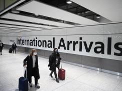"""Hotelowa kwarantanna dla przyjezdnych po zamknięciu """"travel corridors""""? Dominic Raab nie wyklucza takiej opcji"""