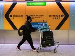 Pierwsze kłopoty z lataniem po Brexicie. Przynajmniej kilkunastu pasażerów nie weszło na pokład samolotów lecących do Hiszpanii