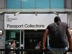Petycja ws. obniżenia opłaty za wniosek o przyznanie brytyjskiego obywatelstwa. Podpiszecie?