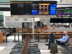 Podróże biznesowe do Wielkiej Brytanii po Brexicie. Co mówi o tym punktowy system imigracyjny?