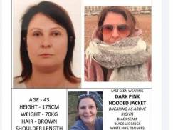 Na Ealingu zaginęła 43-letnia Polka. Ostatnio widziana była 7 stycznia