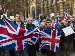 Zwolennicy wyjścia UK z UE chcą stworzyć Muzeum Brexitu - miałoby kosztować nawet milion funtów!