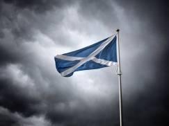 Niepodległa Szkocja musiałaby poczekać na wstąpienie do Unii Europejskiej nawet 10 lat!