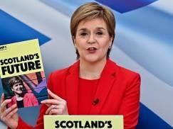 4-dniowy tydzień pracy w Szkocji. Nicola Sturgeon obiecuje pomoc dla firm, które go wprowadzą