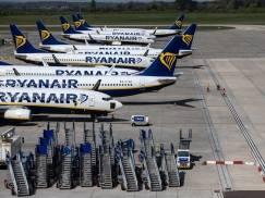 Ryanair oferuje 50% zniżki na obowiązkowe testy PCR na koronawirusa dla podróżujących do UK