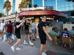 Brytyjscy turyści uratują Europę w te wakacje? Odnotowano 500-procentowy skok rezerwacji wycieczek zagranicznych