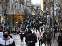 Które miasto w UK jest najbardziej wulgarne? Gdzie przeklina się najwięcej? [RANKING]