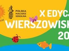 Trwa konkurs dla uczniów polskich szkół sobotnich w Wielkiej Brytanii. Wierszowisko – Festiwal Polskiej Poezji dla Dzieci i Młodzieży