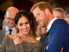 """Meghan Markle jest """"gotowa, żeby wybaczyć"""" rodzinie królewskiej. Śmierć księcia Filipa tak na nią wpłynęła?"""