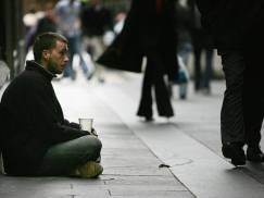 Bezdomność: Ci ludzie podali szokujące powody, dla których zdecydowali się żyć na ulicy