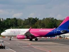 Wizz Air uruchamia nowe trasy, także z Wielkiej Brytanii do Polski