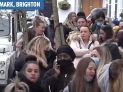 Primark oblężony – mieszkańcy UK rzucili się do robienia zakupów
