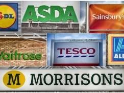 Który brytyjski supermarket był najtańszy w marcu 2021? Oto wyniki analizy Which?